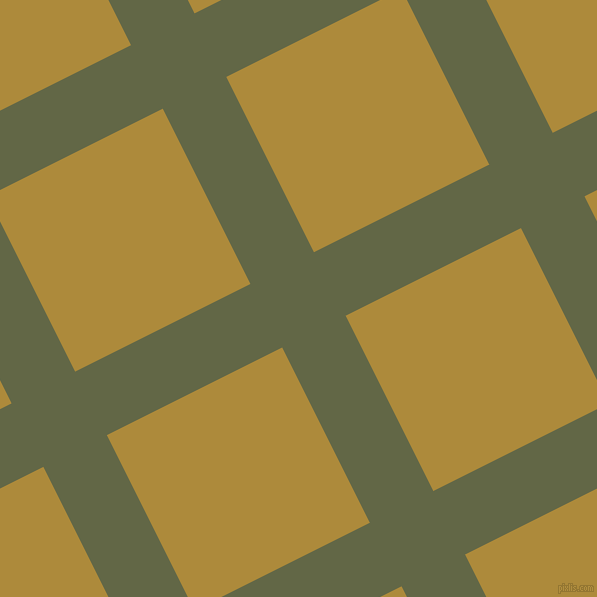 27/117 degree angle diagonal checkered chequered lines, 71 pixel lines width, 196 pixel square size, plaid checkered seamless tileable