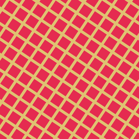 56/146 degree angle diagonal checkered chequered lines, 12 pixel lines width, 42 pixel square size, plaid checkered seamless tileable