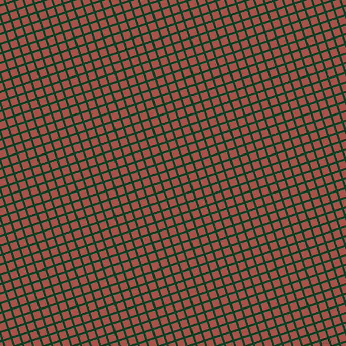 18/108 degree angle diagonal checkered chequered lines, 4 pixel line width, 14 pixel square size, plaid checkered seamless tileable