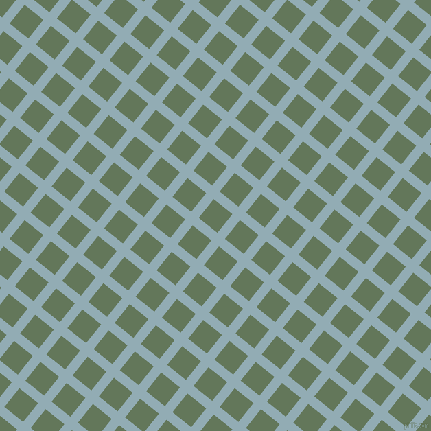51/141 degree angle diagonal checkered chequered lines, 14 pixel line width, 35 pixel square size, plaid checkered seamless tileable