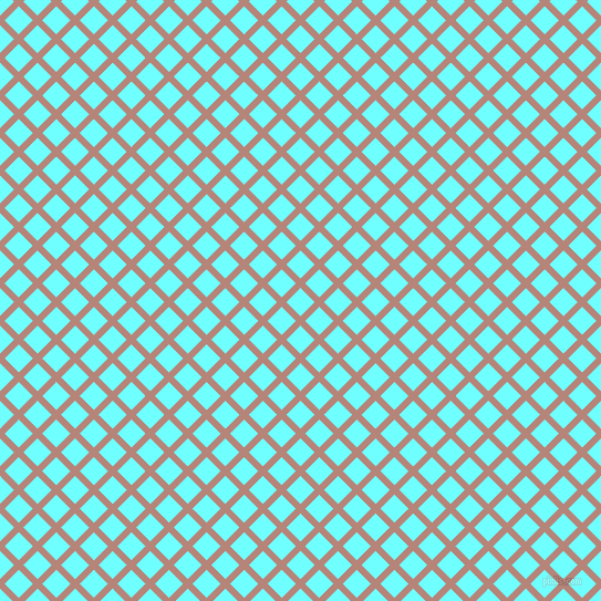 45/135 degree angle diagonal checkered chequered lines, 6 pixel line width, 18 pixel square size, plaid checkered seamless tileable
