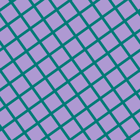 36/126 degree angle diagonal checkered chequered lines, 9 pixel lines width, 45 pixel square size, plaid checkered seamless tileable