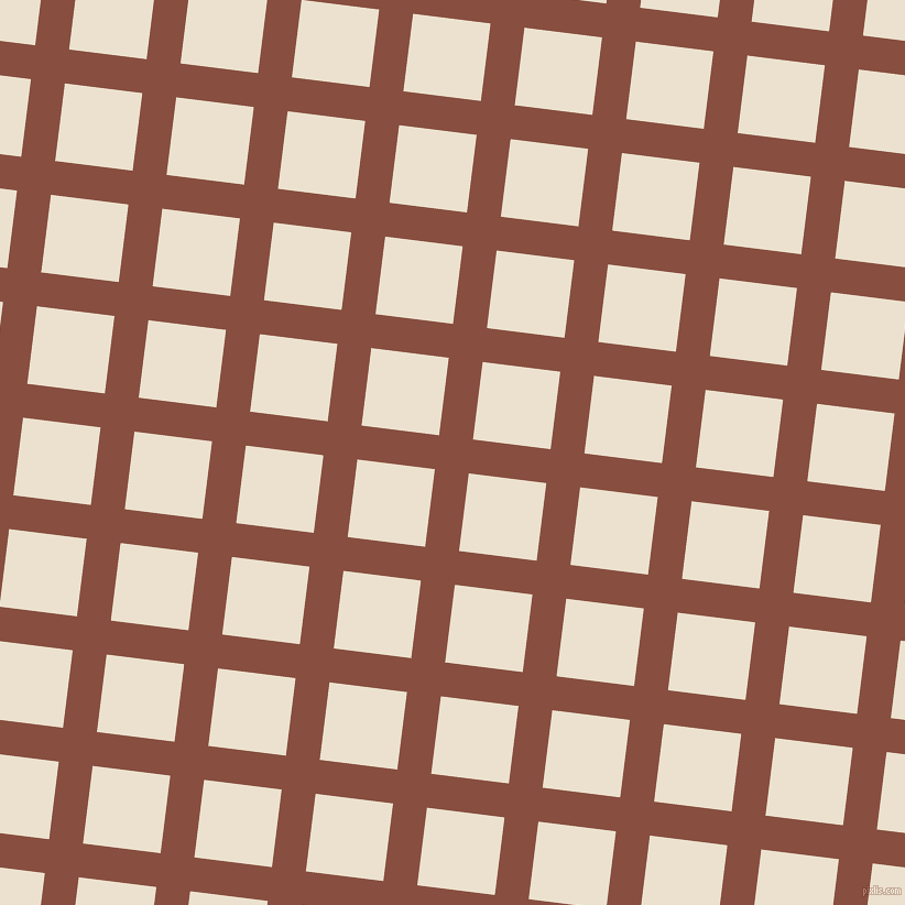 83/173 degree angle diagonal checkered chequered lines, 31 pixel lines width, 71 pixel square size, plaid checkered seamless tileable