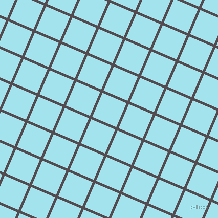 67/157 degree angle diagonal checkered chequered lines, 5 pixel line width, 51 pixel square size, plaid checkered seamless tileable