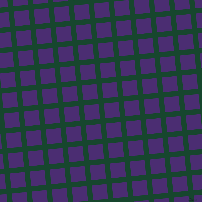 6/96 degree angle diagonal checkered chequered lines, 21 pixel line width, 59 pixel square size, plaid checkered seamless tileable
