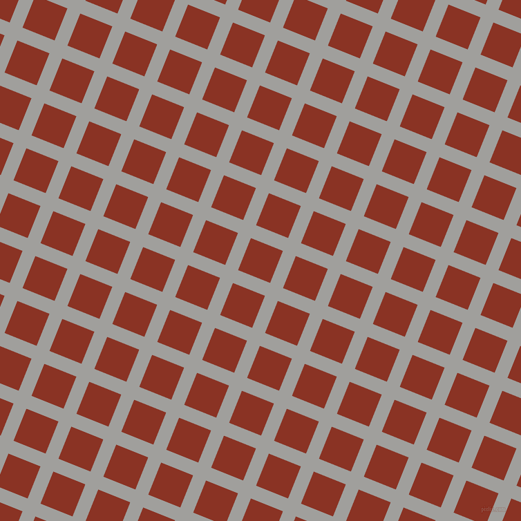 68/158 degree angle diagonal checkered chequered lines, 20 pixel lines width, 50 pixel square size, plaid checkered seamless tileable