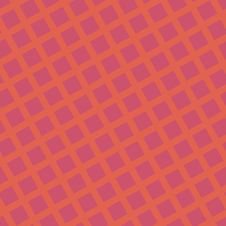 29/119 degree angle diagonal checkered chequered lines, 13 pixel lines width, 30 pixel square size, plaid checkered seamless tileable