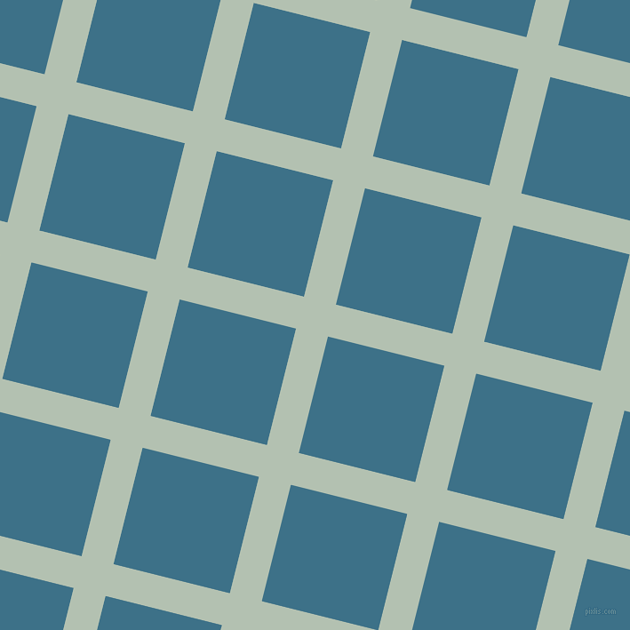 76/166 degree angle diagonal checkered chequered lines, 37 pixel lines width, 135 pixel square size, plaid checkered seamless tileable