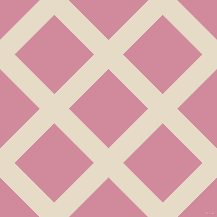 45/135 degree angle diagonal checkered chequered lines, 71 pixel line width, 193 pixel square size, plaid checkered seamless tileable