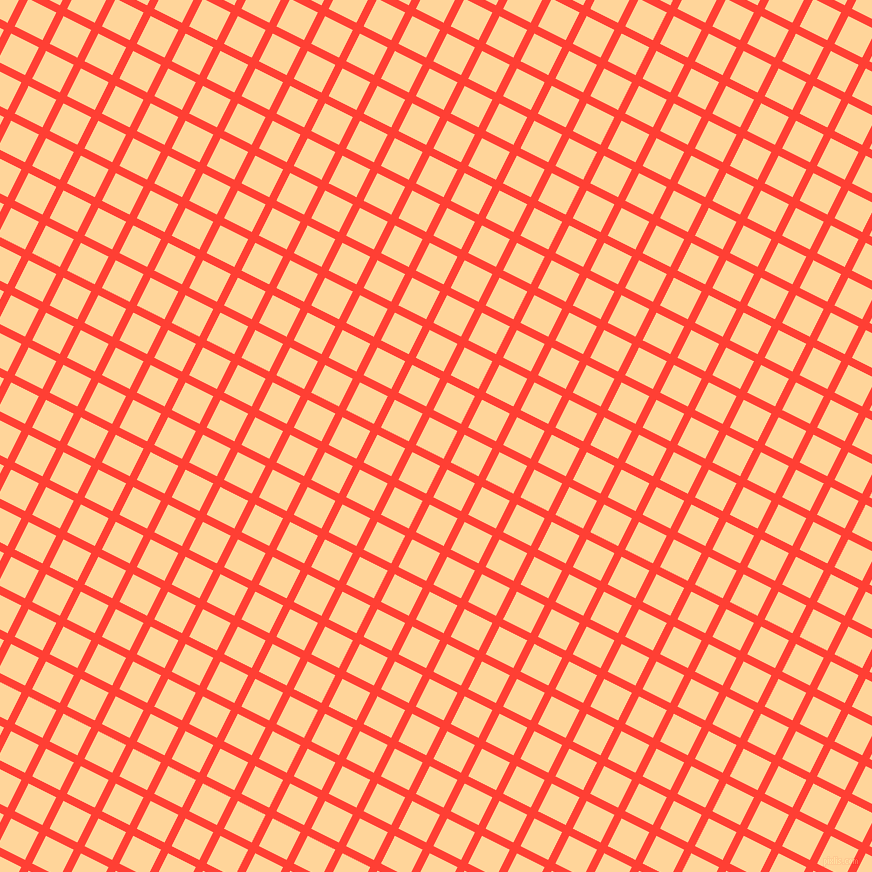 63/153 degree angle diagonal checkered chequered lines, 8 pixel lines width, 31 pixel square size, plaid checkered seamless tileable