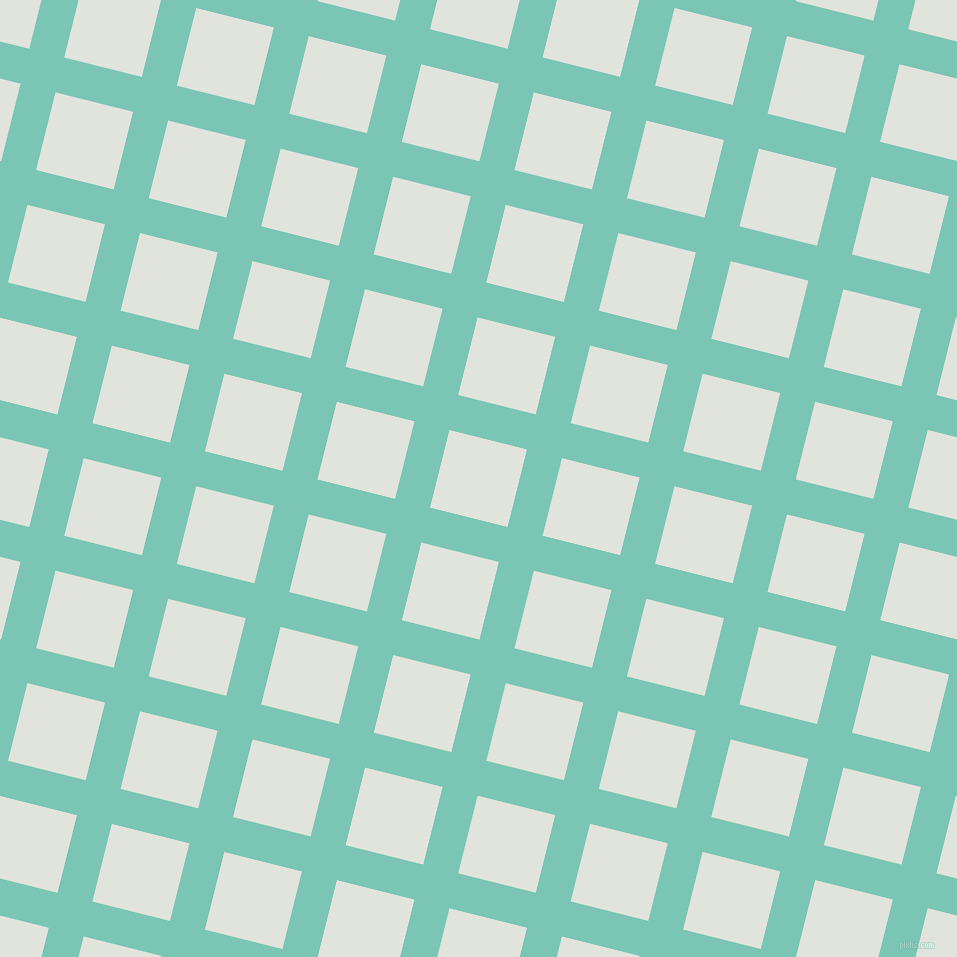 76/166 degree angle diagonal checkered chequered lines, 36 pixel line width, 80 pixel square size, plaid checkered seamless tileable
