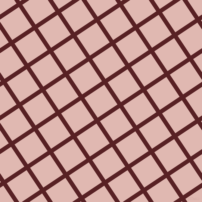 34/124 degree angle diagonal checkered chequered lines, 14 pixel line width, 79 pixel square size, plaid checkered seamless tileable