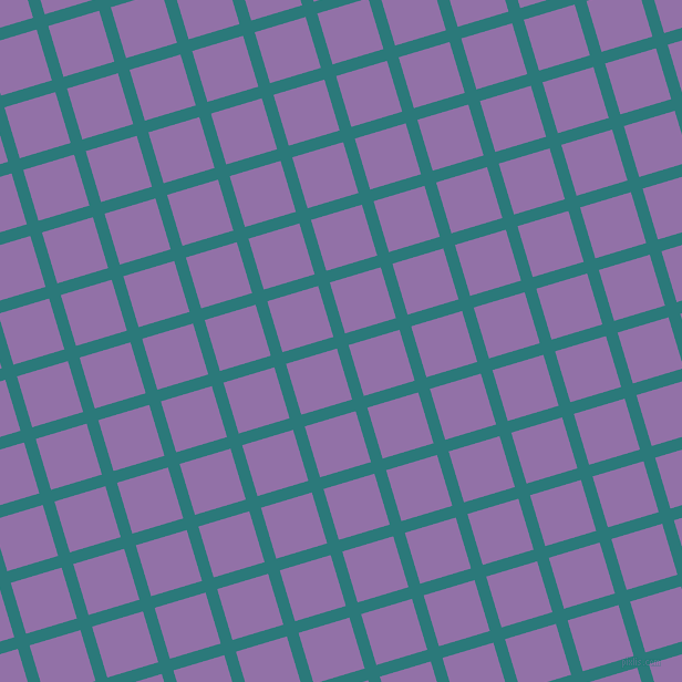 17/107 degree angle diagonal checkered chequered lines, 11 pixel lines width, 48 pixel square size, plaid checkered seamless tileable