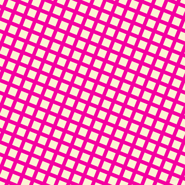 68/158 degree angle diagonal checkered chequered lines, 12 pixel lines width, 25 pixel square size, plaid checkered seamless tileable