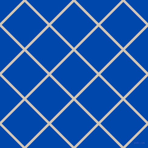 45/135 degree angle diagonal checkered chequered lines, 8 pixel line width, 107 pixel square size, plaid checkered seamless tileable