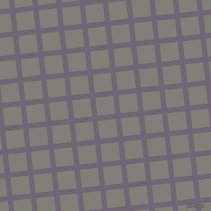 6/96 degree angle diagonal checkered chequered lines, 11 pixel lines width, 37 pixel square size, plaid checkered seamless tileable