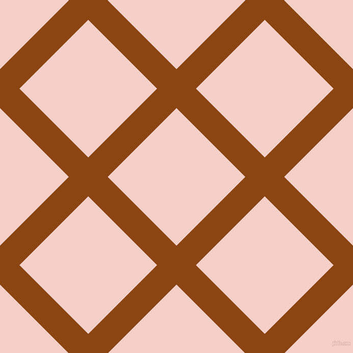45/135 degree angle diagonal checkered chequered lines, 54 pixel line width, 191 pixel square size, plaid checkered seamless tileable