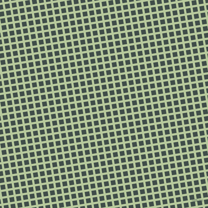 9/99 degree angle diagonal checkered chequered lines, 7 pixel line width, 15 pixel square size, plaid checkered seamless tileable