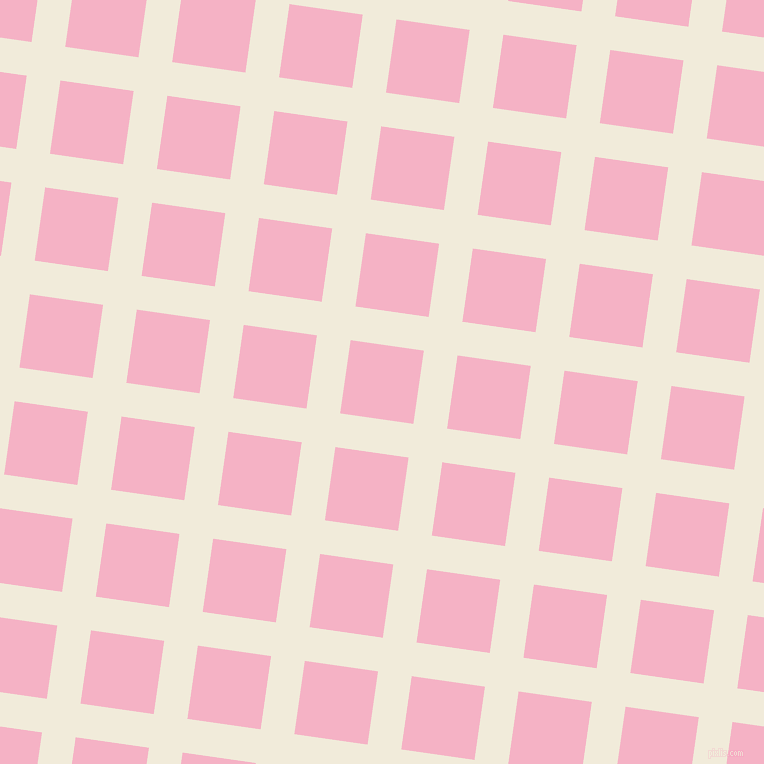 82/172 degree angle diagonal checkered chequered lines, 34 pixel line width, 74 pixel square size, plaid checkered seamless tileable