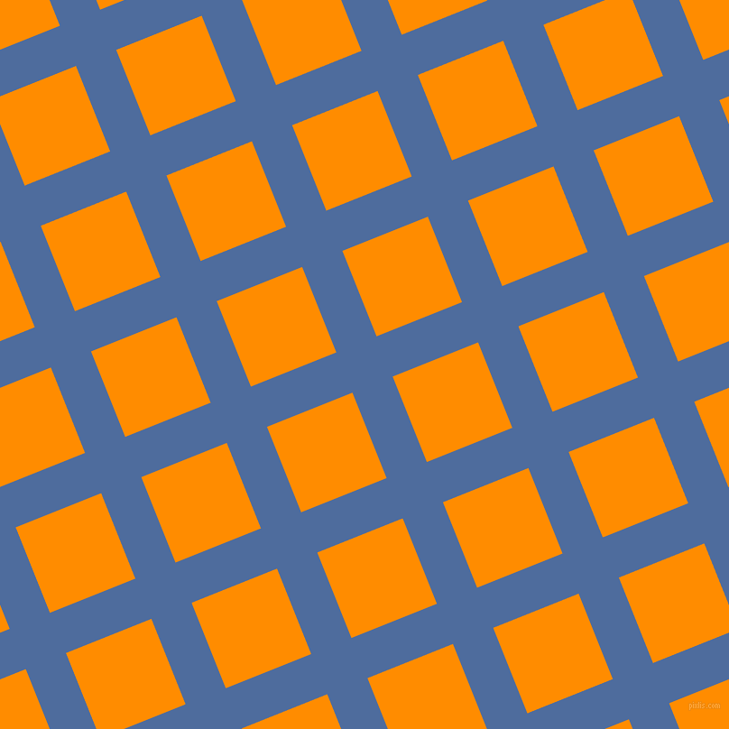 22/112 degree angle diagonal checkered chequered lines, 48 pixel lines width, 102 pixel square size, plaid checkered seamless tileable