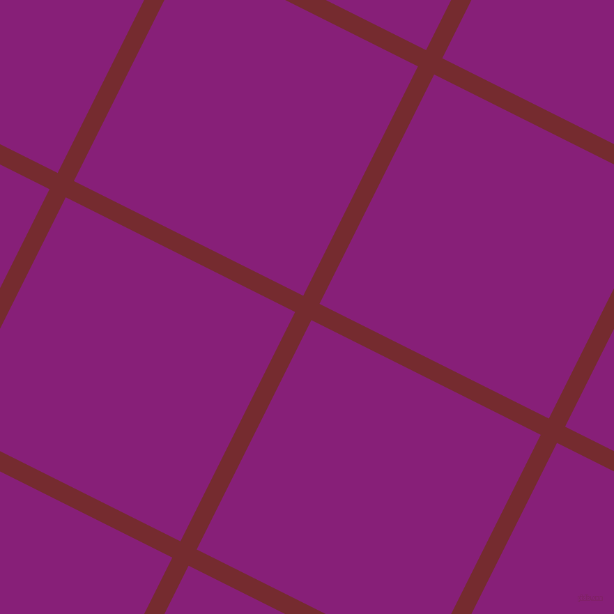 63/153 degree angle diagonal checkered chequered lines, 26 pixel lines width, 368 pixel square size, plaid checkered seamless tileable