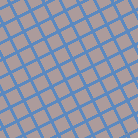 27/117 degree angle diagonal checkered chequered lines, 10 pixel line width, 42 pixel square size, plaid checkered seamless tileable