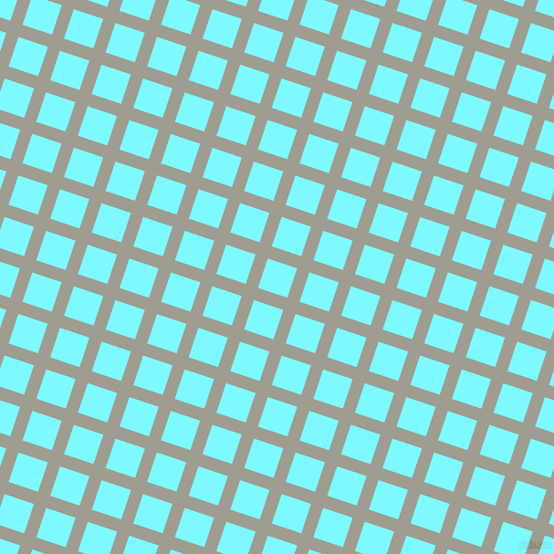 72/162 degree angle diagonal checkered chequered lines, 14 pixel lines width, 34 pixel square size, plaid checkered seamless tileable