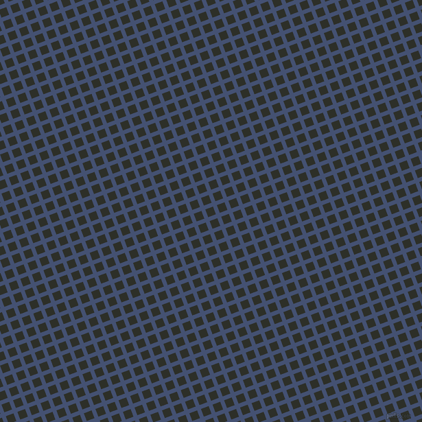 21/111 degree angle diagonal checkered chequered lines, 6 pixel line width, 12 pixel square size, plaid checkered seamless tileable