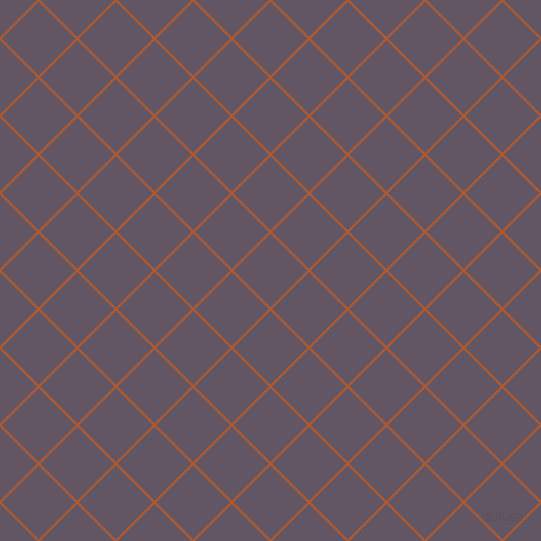 45/135 degree angle diagonal checkered chequered lines, 2 pixel lines width, 48 pixel square size, plaid checkered seamless tileable