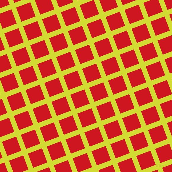 21/111 degree angle diagonal checkered chequered lines, 17 pixel lines width, 51 pixel square size, plaid checkered seamless tileable