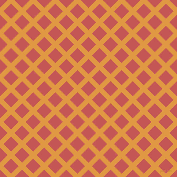 45/135 degree angle diagonal checkered chequered lines, 16 pixel line width, 35 pixel square size, plaid checkered seamless tileable