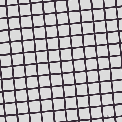 6/96 degree angle diagonal checkered chequered lines, 6 pixel lines width, 36 pixel square size, plaid checkered seamless tileable