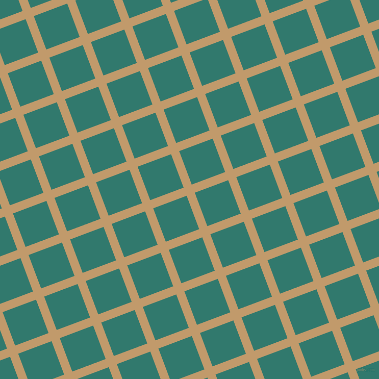 21/111 degree angle diagonal checkered chequered lines, 17 pixel lines width, 70 pixel square size, plaid checkered seamless tileable