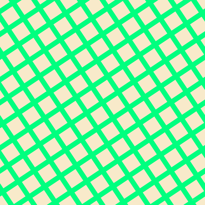 34/124 degree angle diagonal checkered chequered lines, 21 pixel line width, 58 pixel square size, plaid checkered seamless tileable