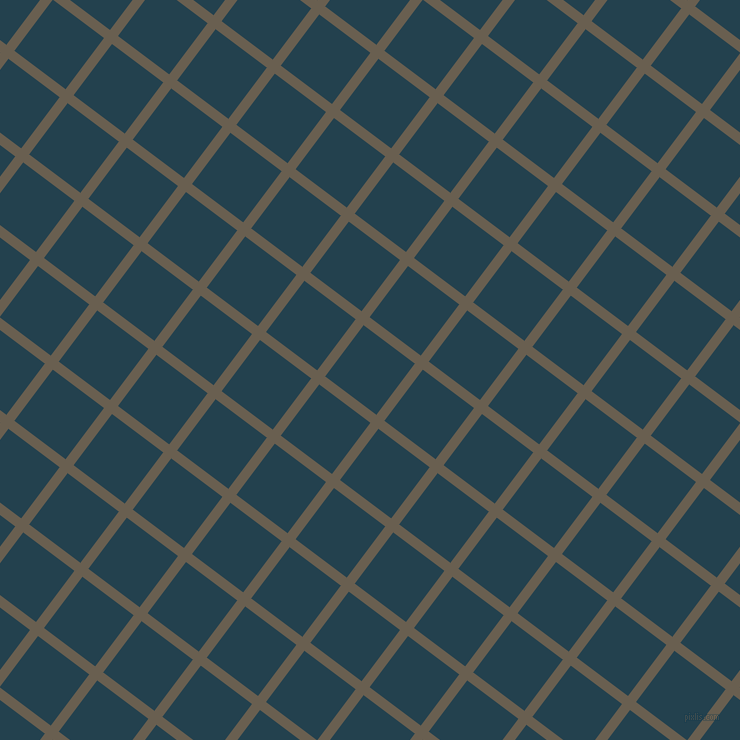 53/143 degree angle diagonal checkered chequered lines, 10 pixel lines width, 64 pixel square size, plaid checkered seamless tileable