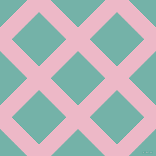 45/135 degree angle diagonal checkered chequered lines, 55 pixel line width, 127 pixel square size, plaid checkered seamless tileable