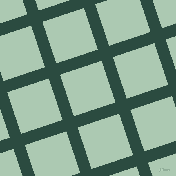 18/108 degree angle diagonal checkered chequered lines, 41 pixel lines width, 151 pixel square size, plaid checkered seamless tileable