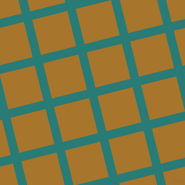 14/104 degree angle diagonal checkered chequered lines, 30 pixel lines width, 126 pixel square size, plaid checkered seamless tileable
