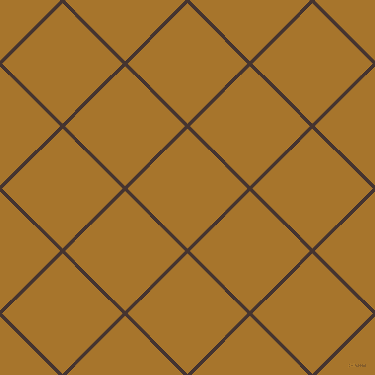 45/135 degree angle diagonal checkered chequered lines, 7 pixel line width, 171 pixel square size, plaid checkered seamless tileable