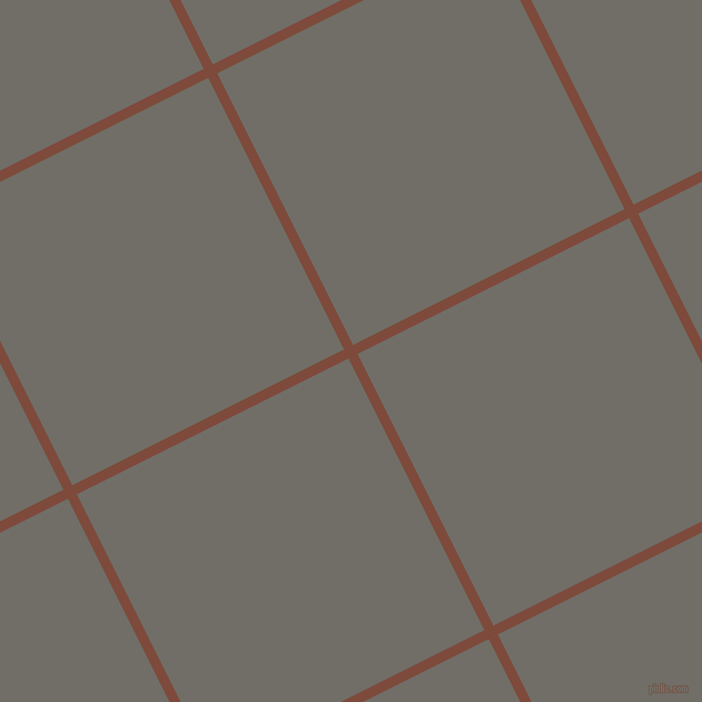 27/117 degree angle diagonal checkered chequered lines, 9 pixel lines width, 273 pixel square size, plaid checkered seamless tileable