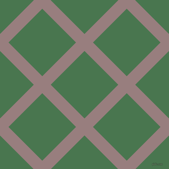 45/135 degree angle diagonal checkered chequered lines, 40 pixel lines width, 159 pixel square size, plaid checkered seamless tileable