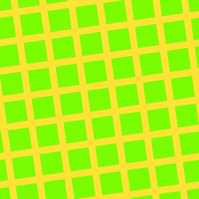 8/98 degree angle diagonal checkered chequered lines, 23 pixel lines width, 71 pixel square size, plaid checkered seamless tileable