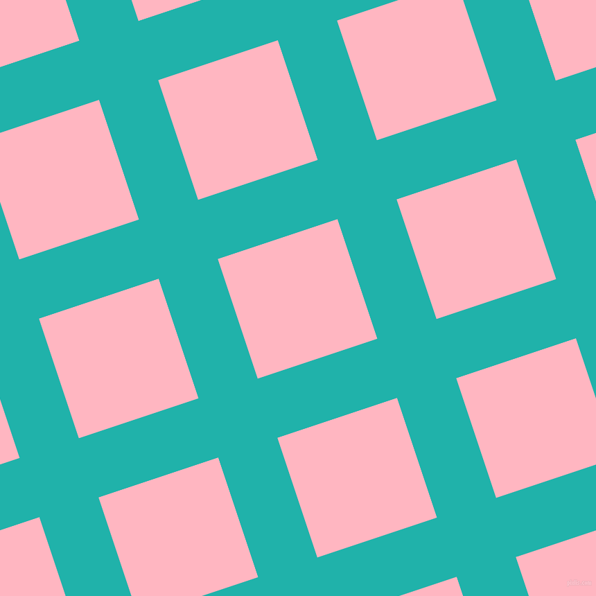 18/108 degree angle diagonal checkered chequered lines, 90 pixel lines width, 182 pixel square size, plaid checkered seamless tileable
