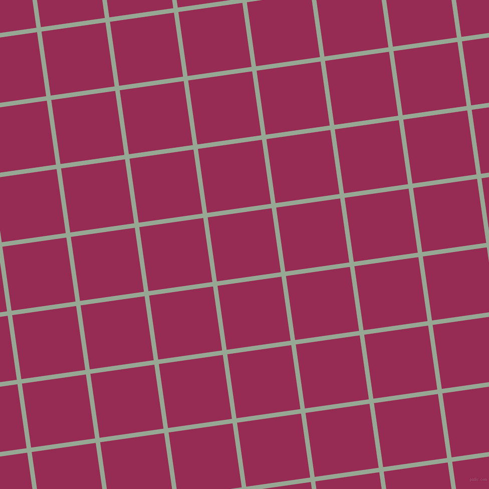 8/98 degree angle diagonal checkered chequered lines, 9 pixel line width, 129 pixel square size, plaid checkered seamless tileable