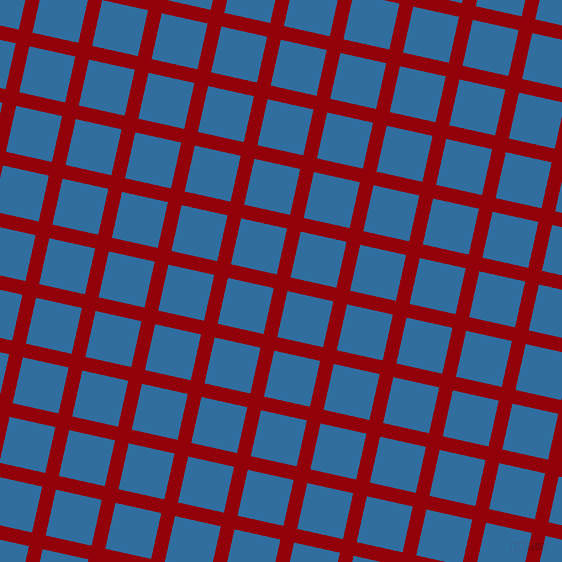 77/167 degree angle diagonal checkered chequered lines, 14 pixel lines width, 47 pixel square size, plaid checkered seamless tileable