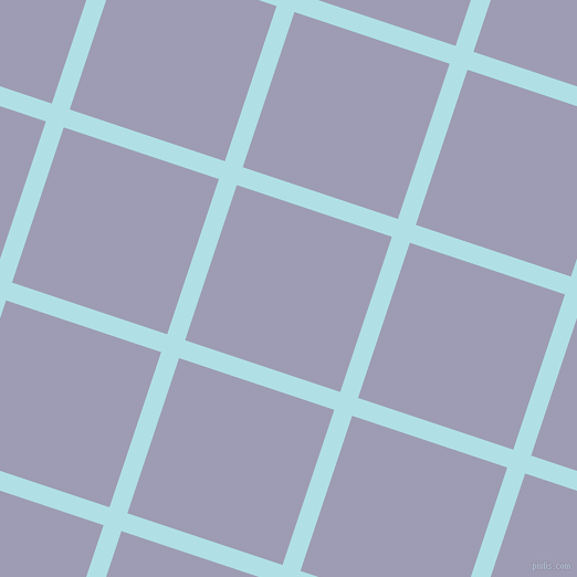 72/162 degree angle diagonal checkered chequered lines, 17 pixel lines width, 148 pixel square size, plaid checkered seamless tileable