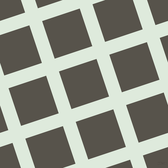18/108 degree angle diagonal checkered chequered lines, 53 pixel lines width, 156 pixel square size, plaid checkered seamless tileable