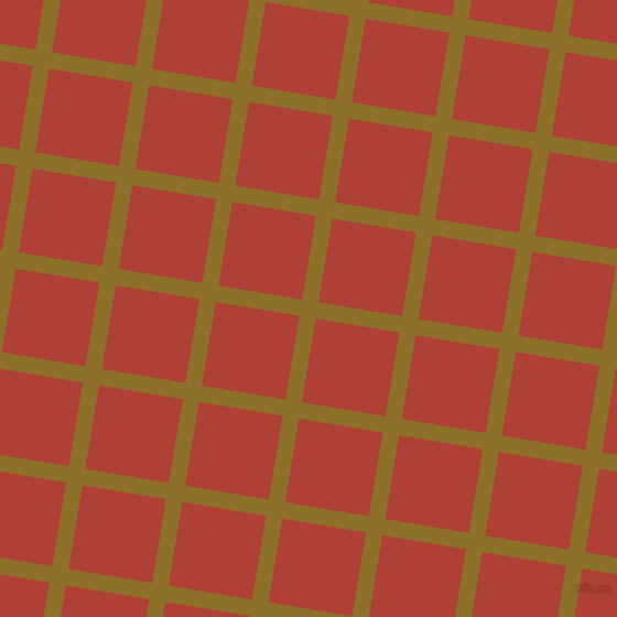 81/171 degree angle diagonal checkered chequered lines, 15 pixel line width, 77 pixel square size, plaid checkered seamless tileable