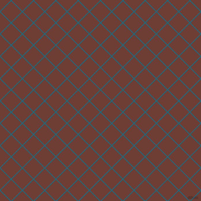 45/135 degree angle diagonal checkered chequered lines, 3 pixel line width, 52 pixel square size, plaid checkered seamless tileable