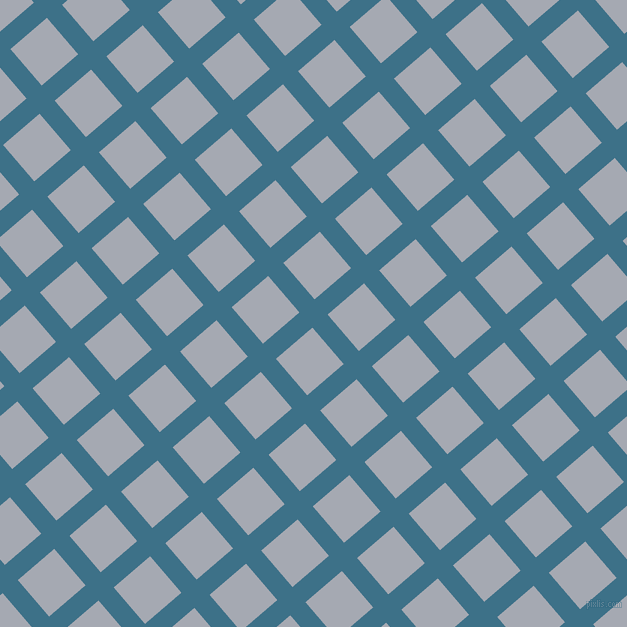 41/131 degree angle diagonal checkered chequered lines, 20 pixel line width, 48 pixel square size, plaid checkered seamless tileable